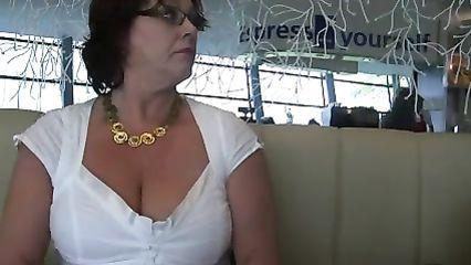 best of In Public upskirt diner flash