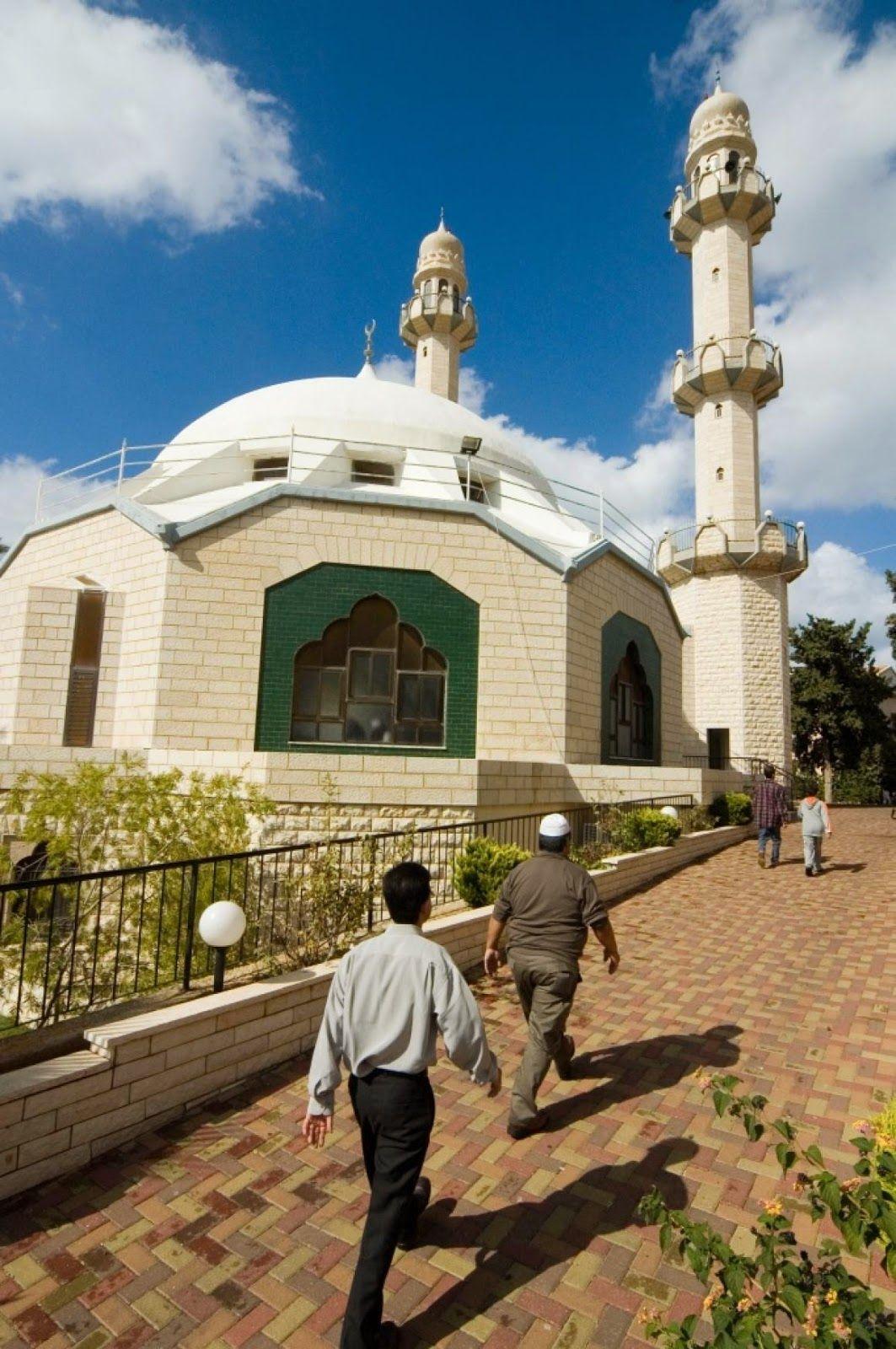 Rosebud reccomend Muslim mosque domination