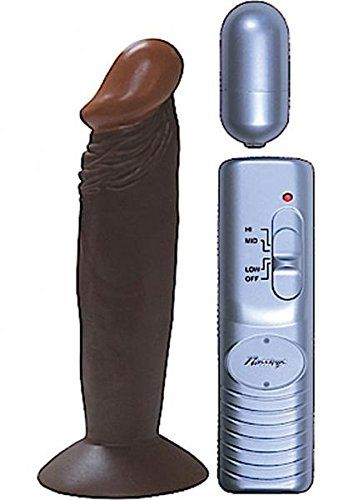Gully reccomend Real skin afro american whopper dildo