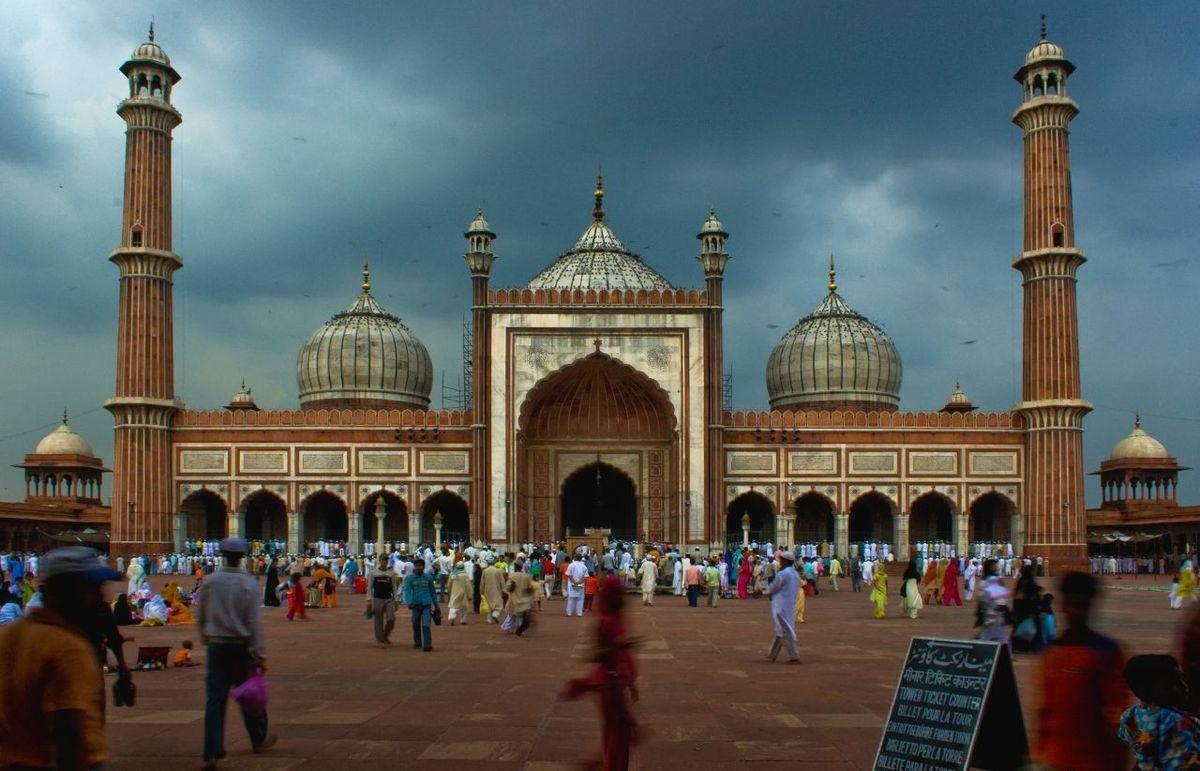 best of Mosque domination Muslim