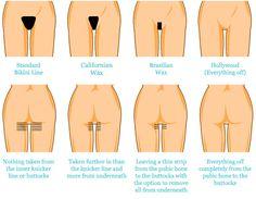 best of Ur u area do shave Haw bikini