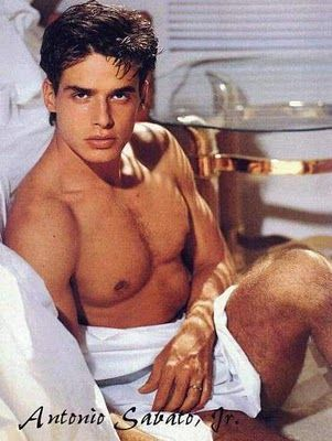 Nude picture of antonio sabato jr, sexy babes wall papers