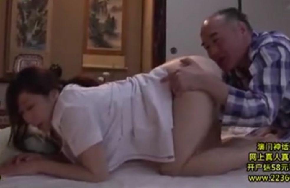 Sunburst reccomend Colejialas y abuelos pornos xxx