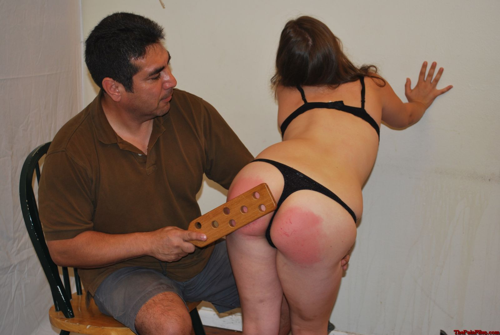 pain bdsm spank quality porn