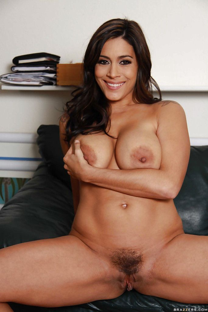 Really. hot latina milf nude
