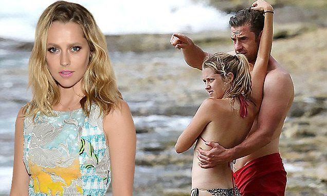 best of Australia Scott nudist russell