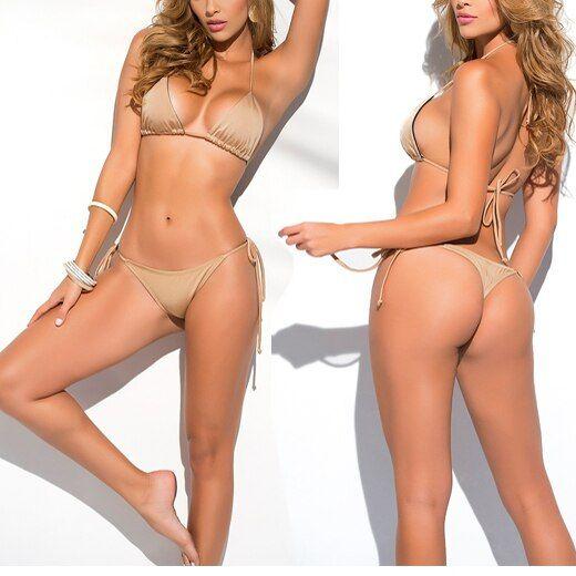 best of Pic Bikini womens contest thong