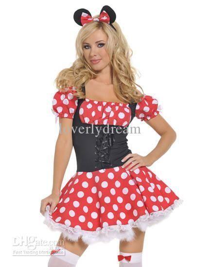 Snowdrop reccomend Erotic fairy tales costume