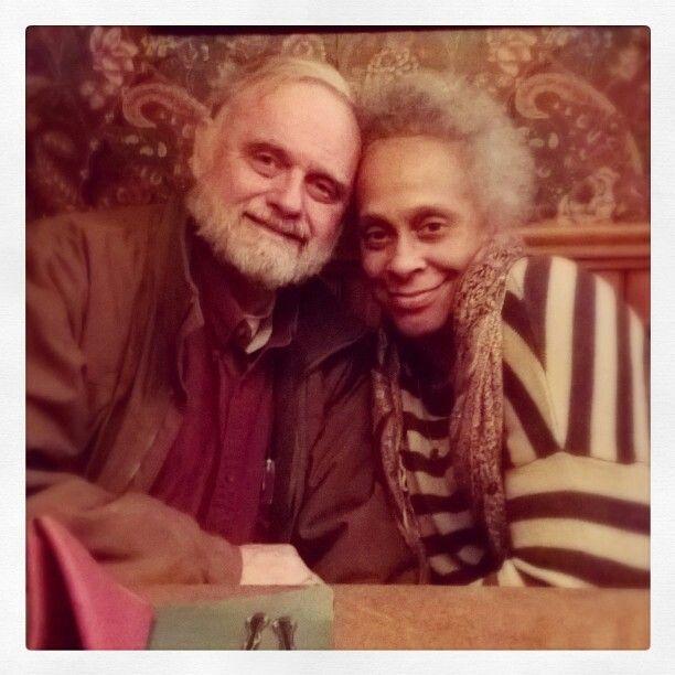 best of Couples Older interracial