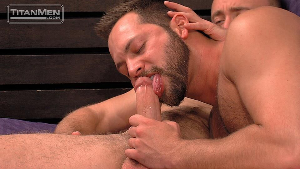 Muscle cock sucking Muscle Cock