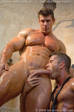 best of Performers Softcore erotic male