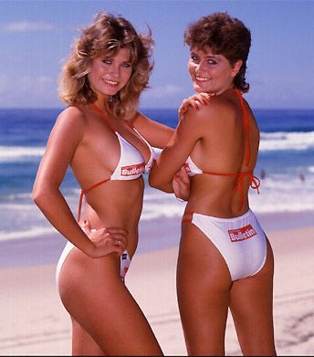 best of Swinsuit 1980 s bikini
