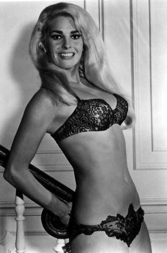 Leo reccomend Busty females 1970