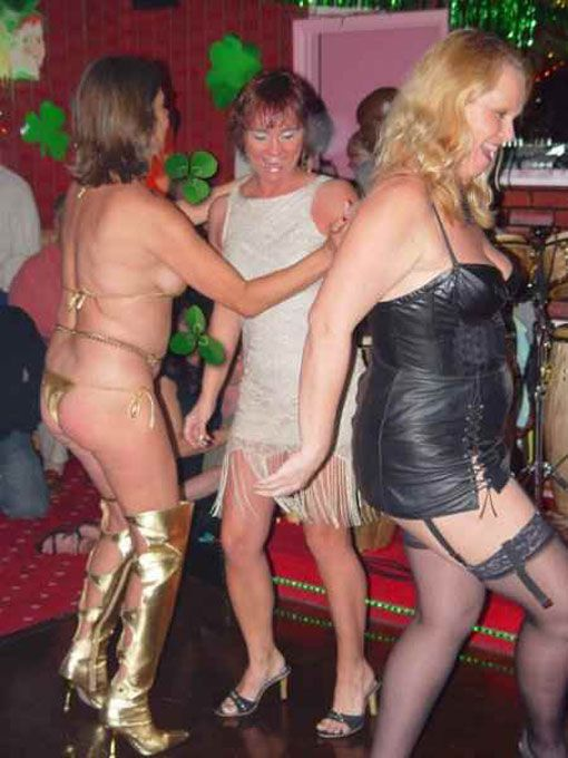 Swinger clubs i veags