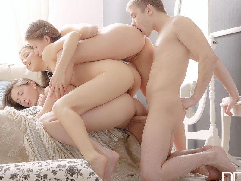 Erotic redhead women nude