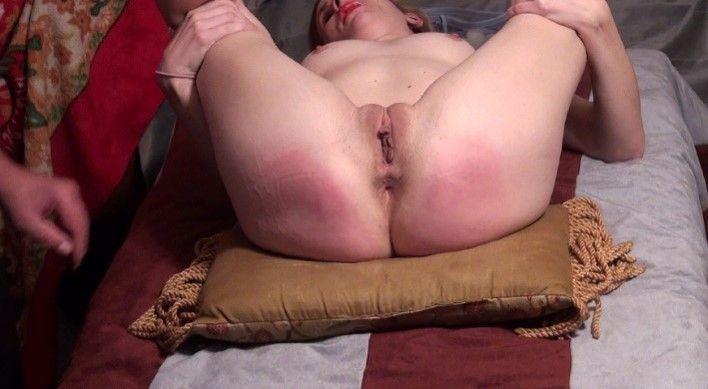 best of Spank Connie her