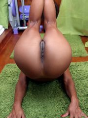 best of Ebony clit Nice