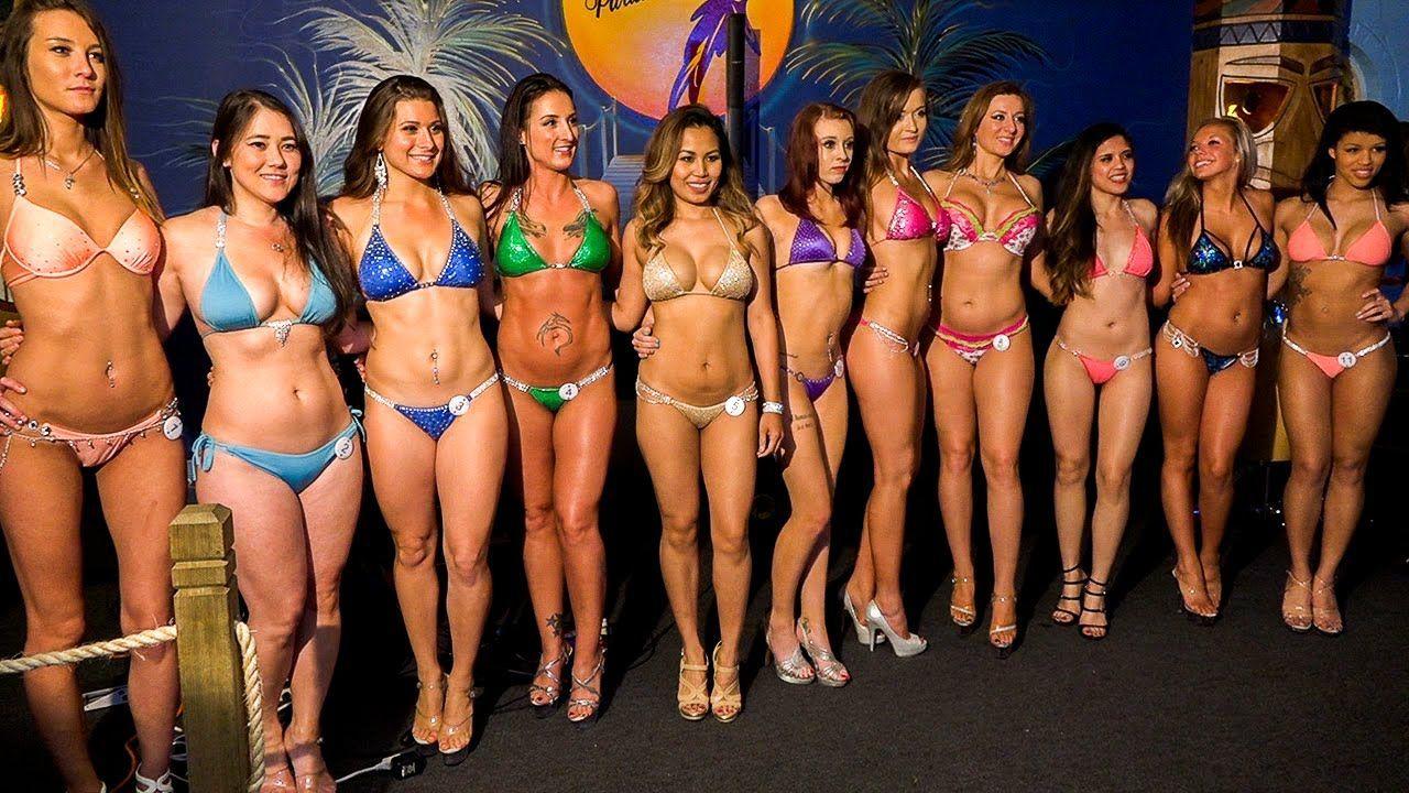 S'Mores reccomend Mirco bikini contest