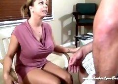 Slutload izzy pantyhose commit error
