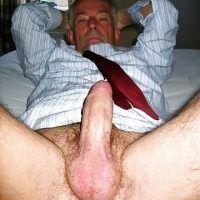 Mature men big cocks