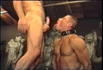 best of Bondage video Marine gay