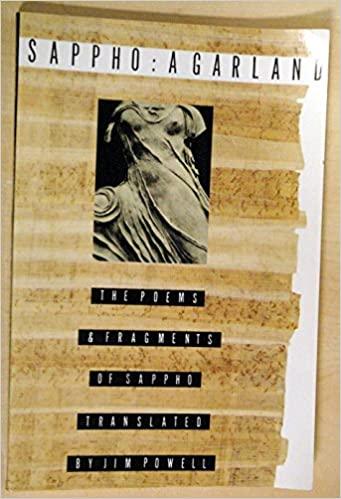 Snapdragon reccomend Virginity in sapphos poetry