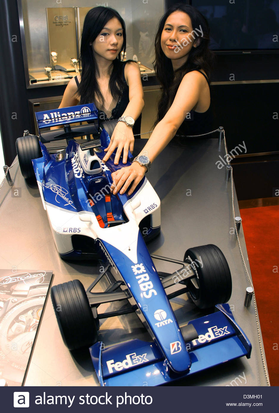 Dino reccomend Asian models 2006