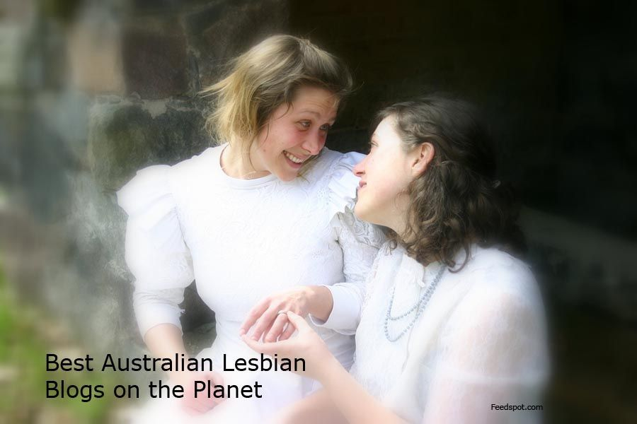 best of Lesbian blog Best