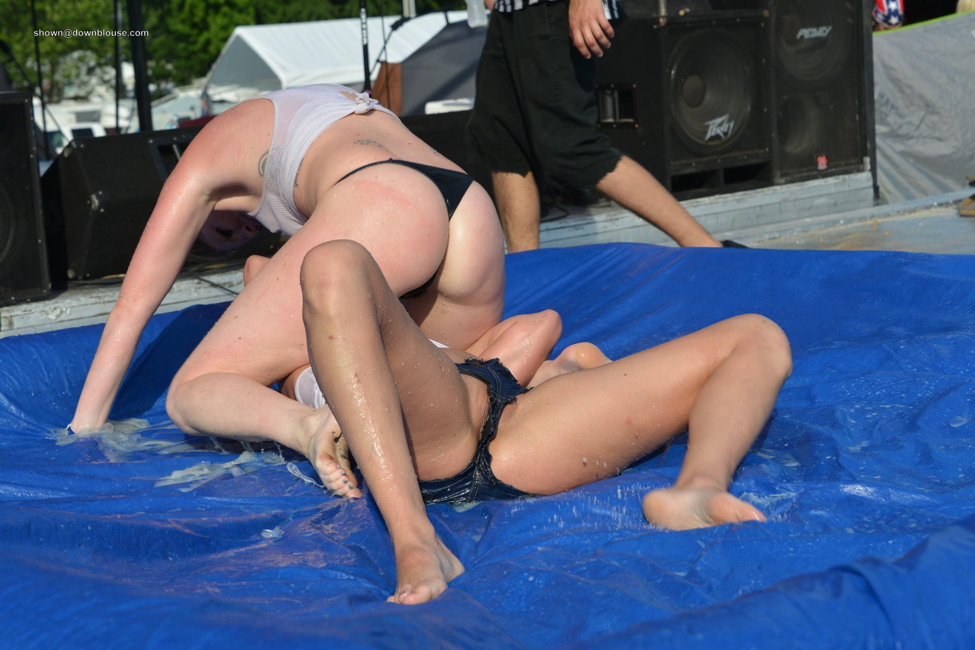 Twister reccomend 2018 pussy slips