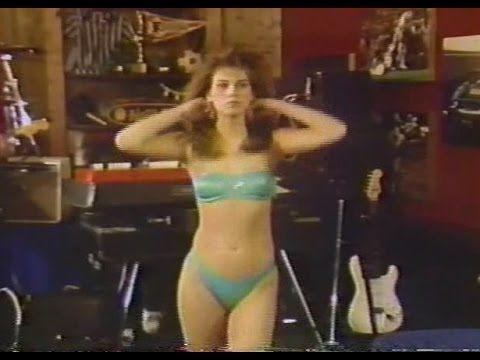 Sinker reccomend 1980 s bikini swinsuit