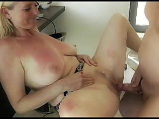 best of Mature interacial tube German