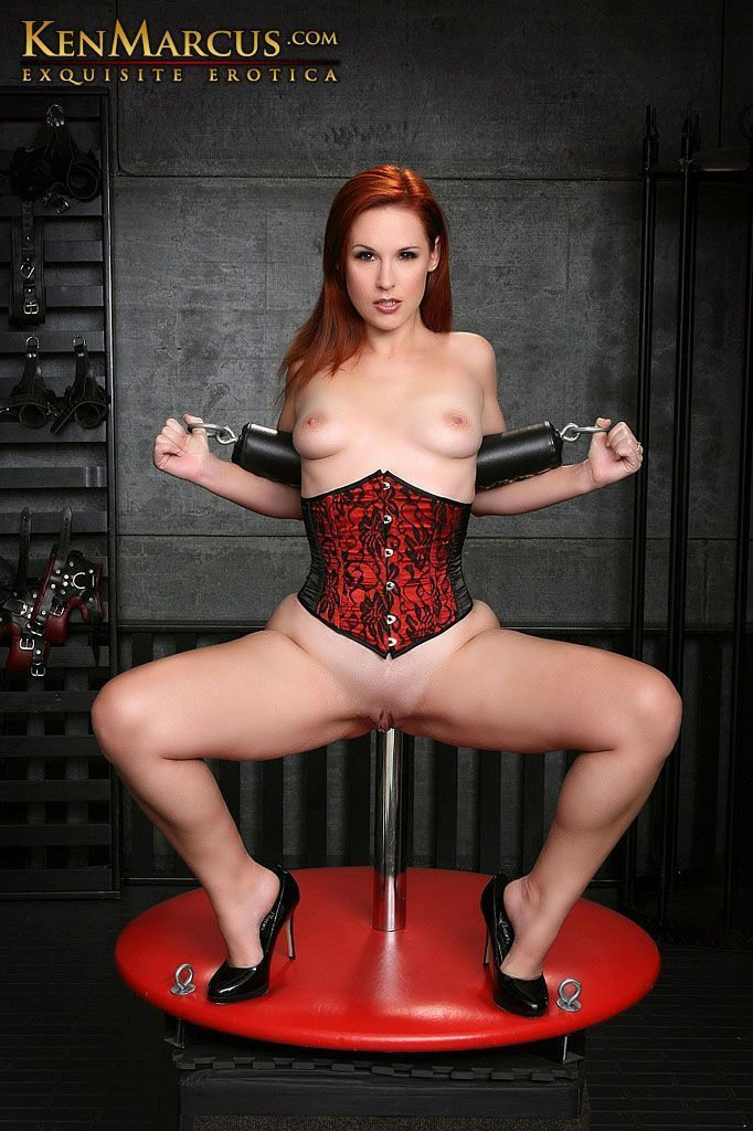 Dallas reccomend Corset bdsm galleries