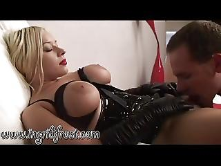 Slave lick my pussy pictures