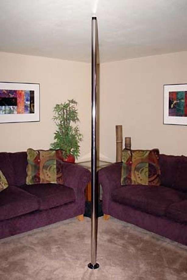 Stripper poles for rent