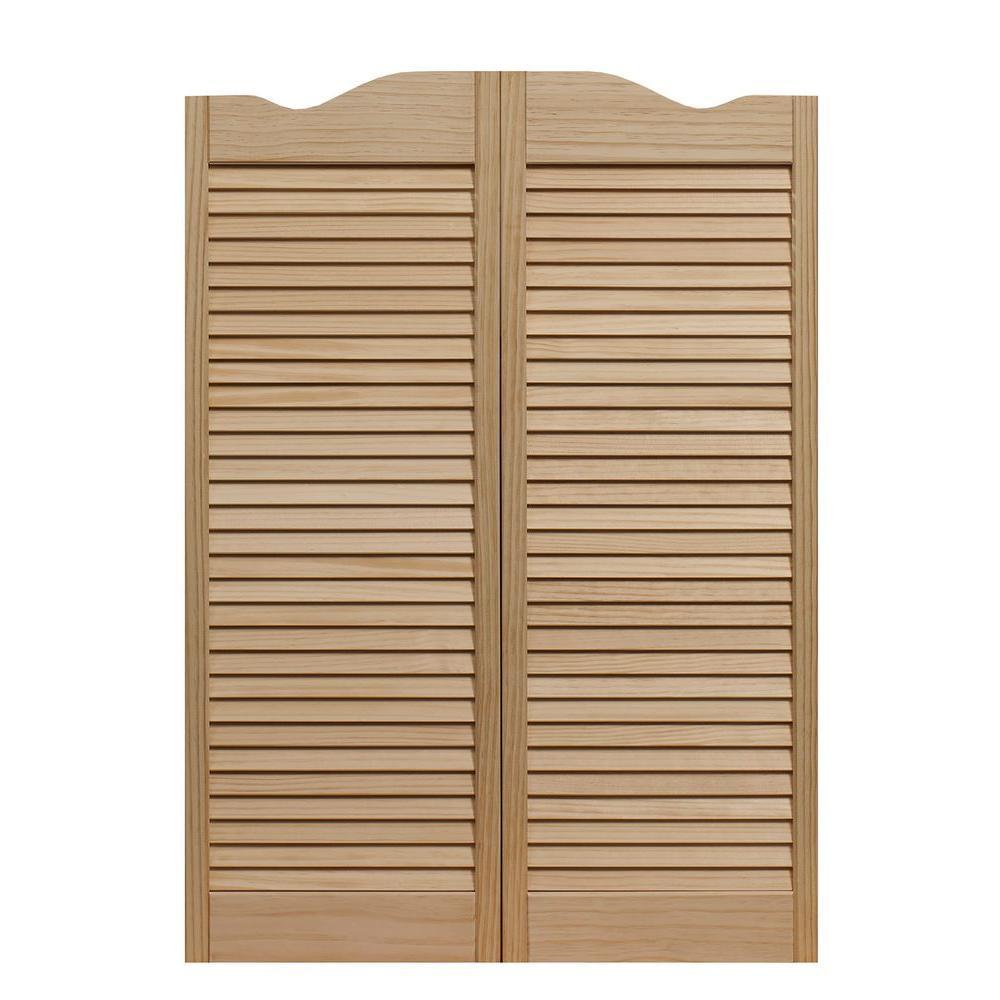 Mad D. reccomend 36 swinging casfe doors