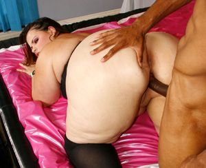 April interracial scene summer
