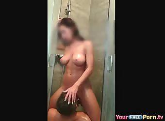 Jewel recommendet Bleach karin hentai
