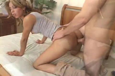 Old black pornstar