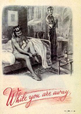 best of On the german Nudist war