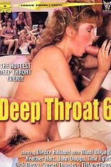 Excellent classic deepthroat movie valuable