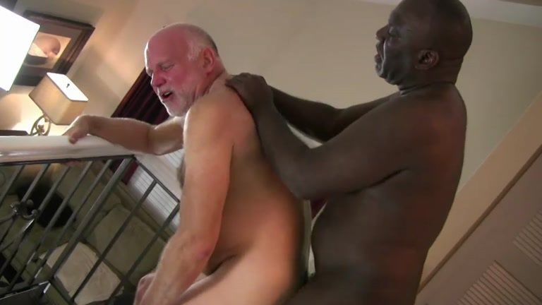 Interracial gay ses