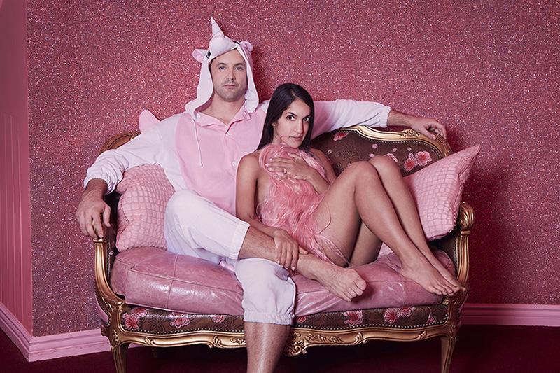 Zils M. reccomend Erotic entertainment in san luis obisp
