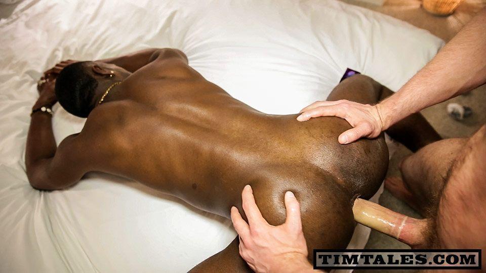 Ebony Gay Guys Ass Banging