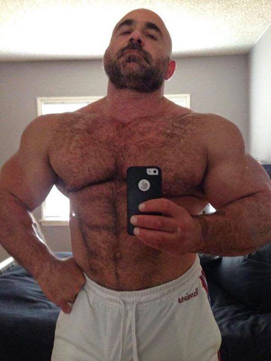 best of Fetish Muscle man