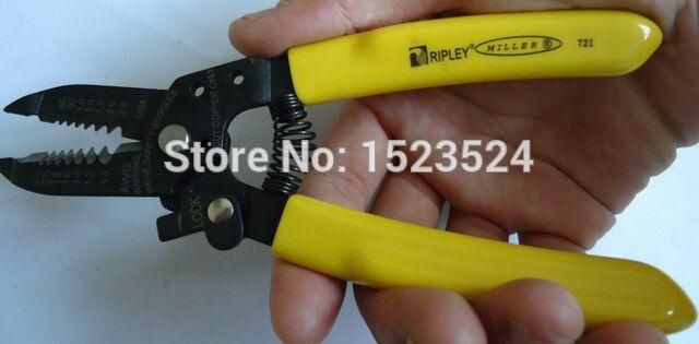 Bombay reccomend Multi wire stripper