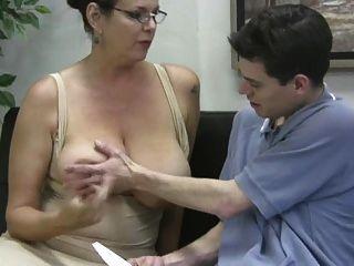 best of Handjob Big movies tutor boobs