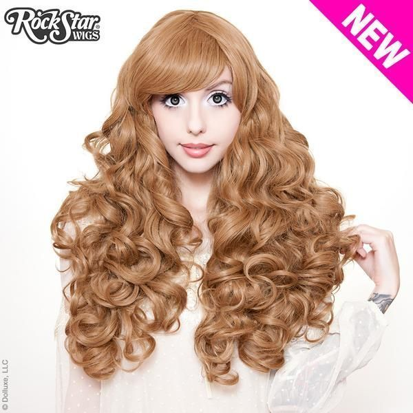 best of Collection of wigs Asian style