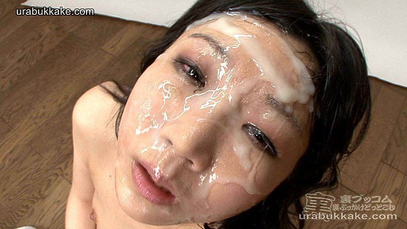 Asian bukkake video archives