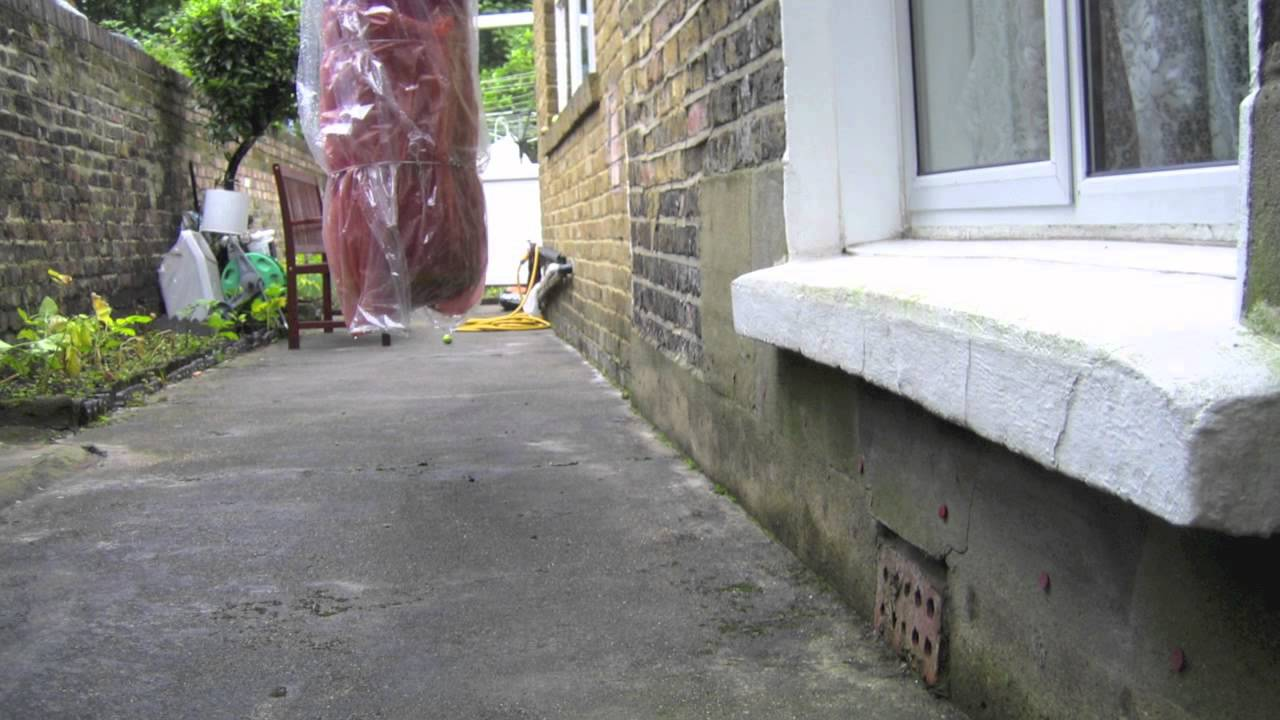 best of Penetration Preventing damp
