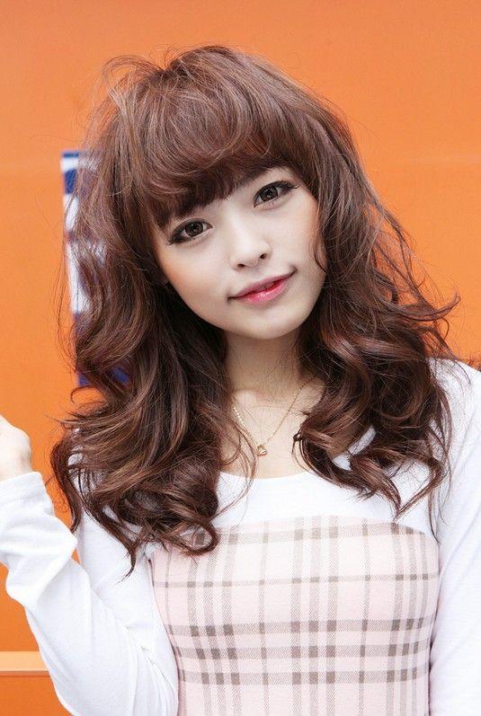 best of Cut hair style Asian